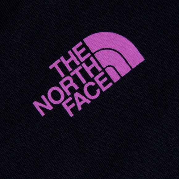 The North Face Womens Black Simple Dome T Shirt main image