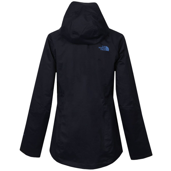 The North Face Womens Blue Sequence Jacket main image