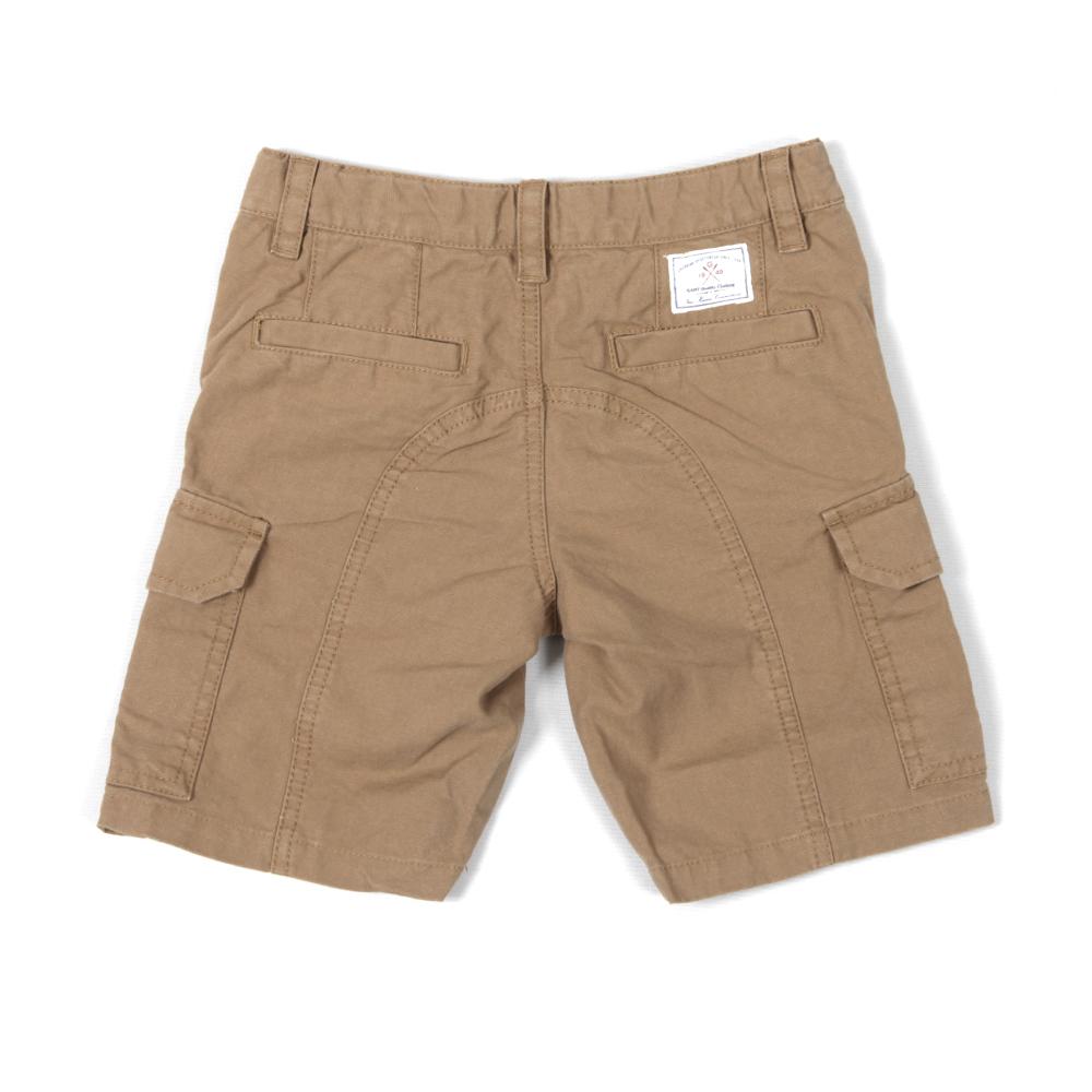 C.W. Cargo Shorts main image