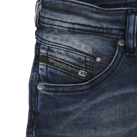 Diesel Boys Blue Boys Belther Jean main image