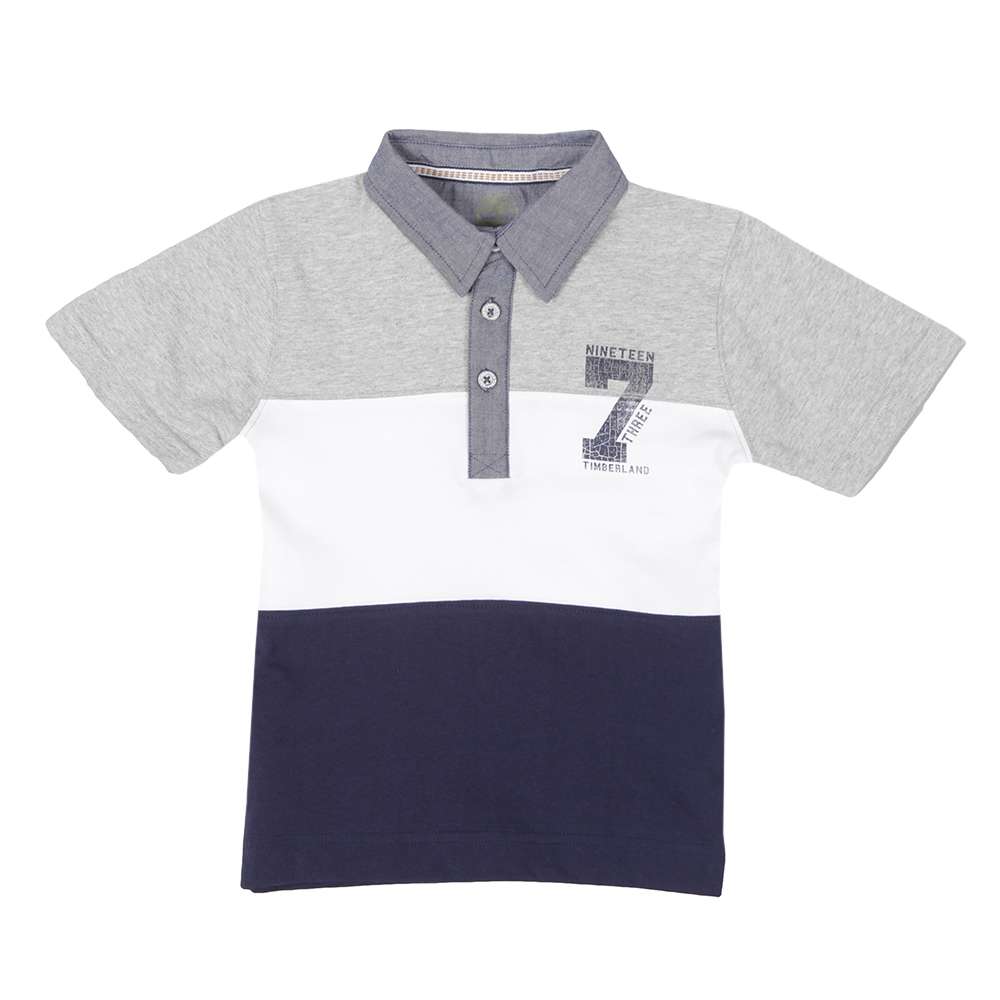 T25H49 Polo Shirt main image