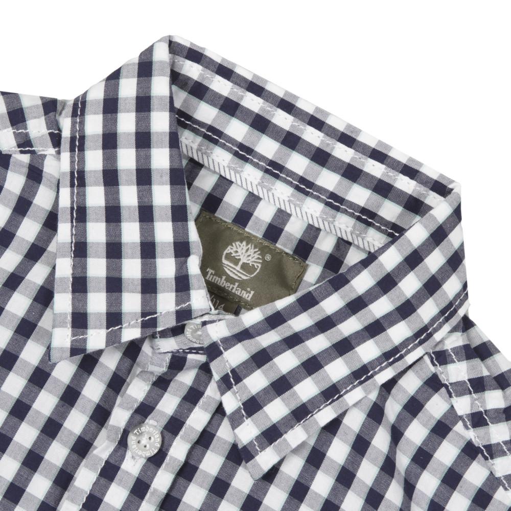 T25H61 Gingham Shirt main image
