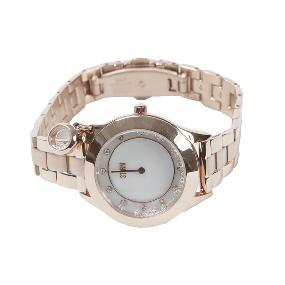 Storm Womens Bronze Sparkelli Watch main image