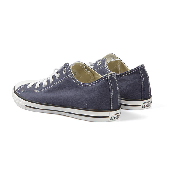 Converse Womens Blue Lean OX main image