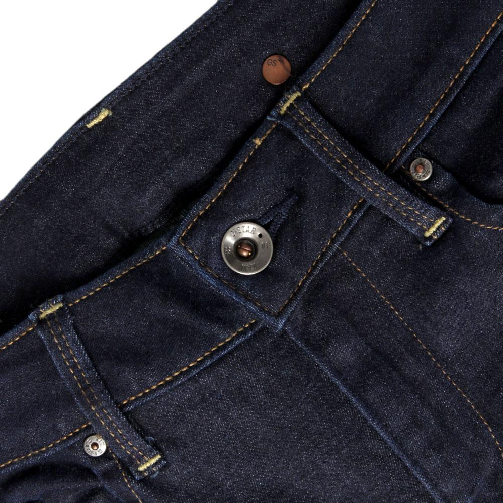 Midge Mid Straight Jean main image