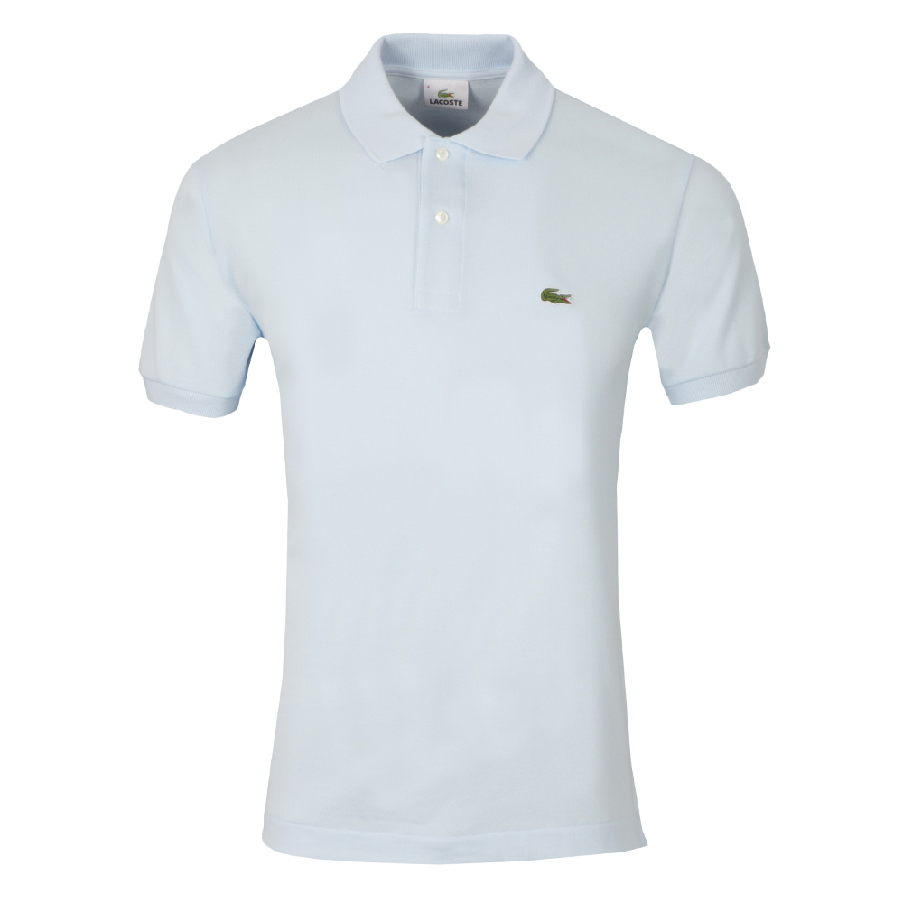 L1212 Ruisseau Polo Shirt main image