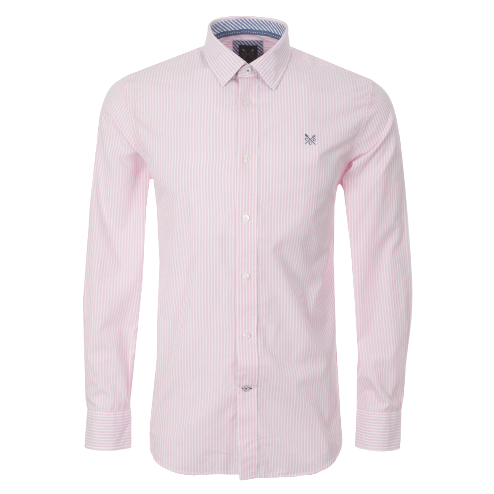 L/S Classic Stripe Shirt main image