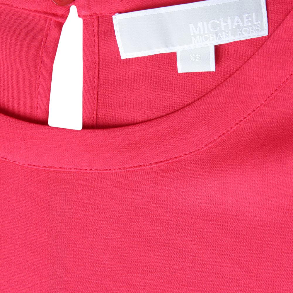 Woven T Shirt main image
