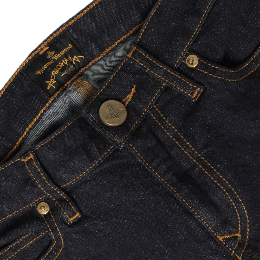 AR Signature Skinny Jean main image