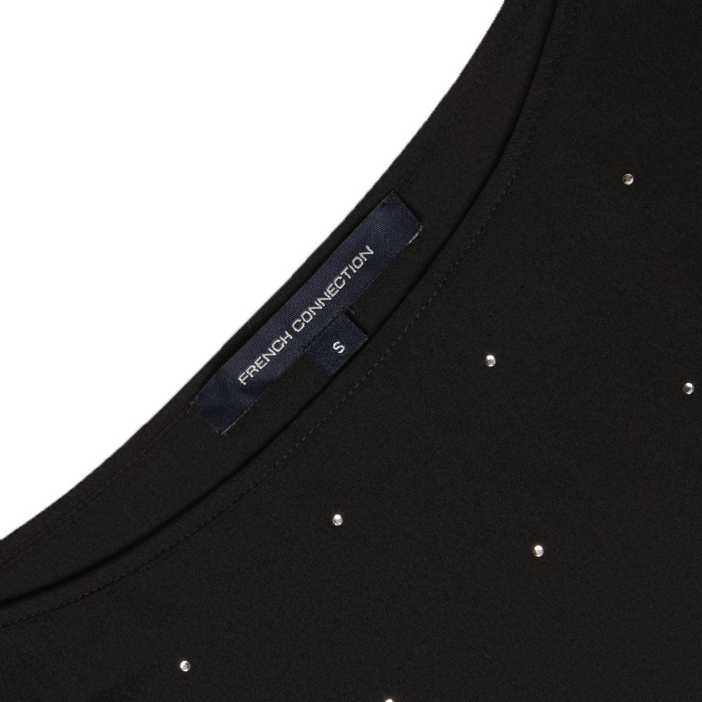 Night Sky Polly Long Sleeve T Shirt main image