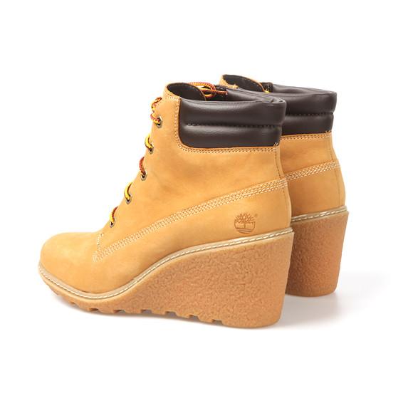 Timberland Womens Beige Amston 6 Inch Boot main image