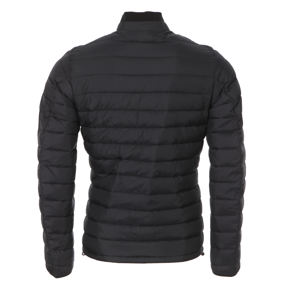 Barbour International Aviemore Quilted Jacket Masdings