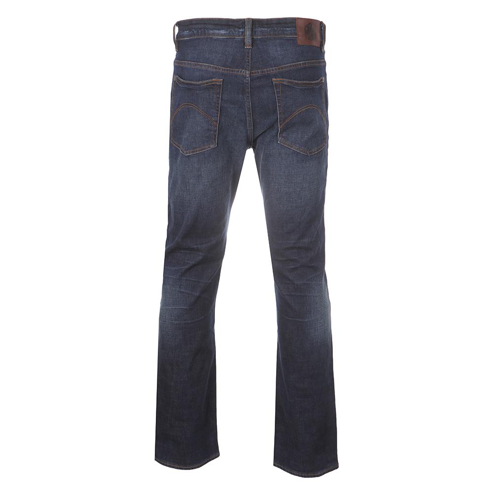 Burnage Regular Fit Jean main image