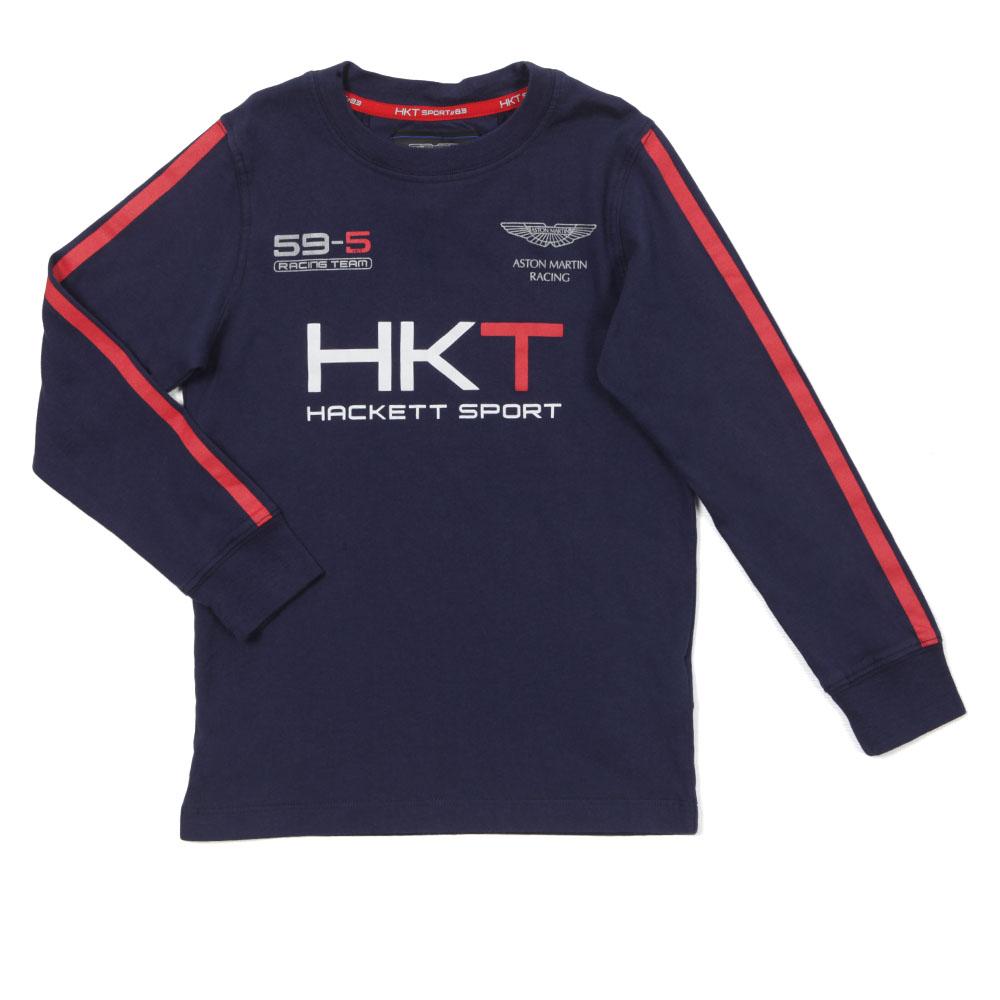 Aston Martin Racing Hkt T Shirt