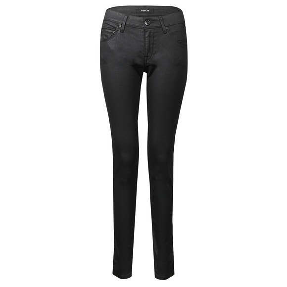 Replay Womens Black Yasmeen Skinny Jean main image