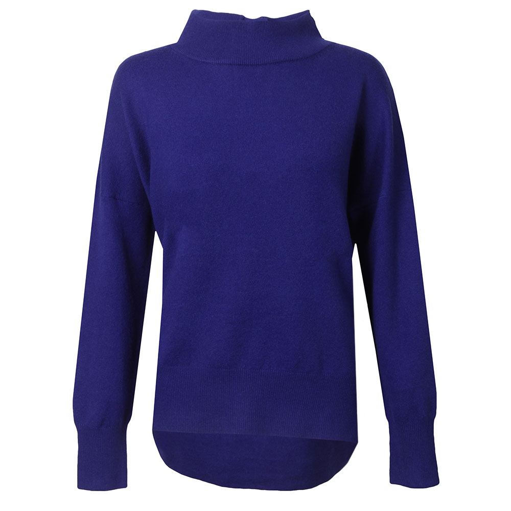 Ziggy Vhari Highneck Jumper main image