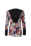 French Connection Womens Multicoloured Pattern Top