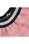 Billieblush Girls Pink Girls Stripe Skirt