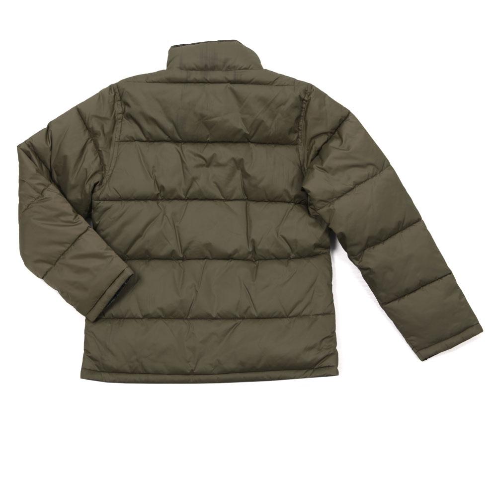 Boys Holden Quilt Jacket main image
