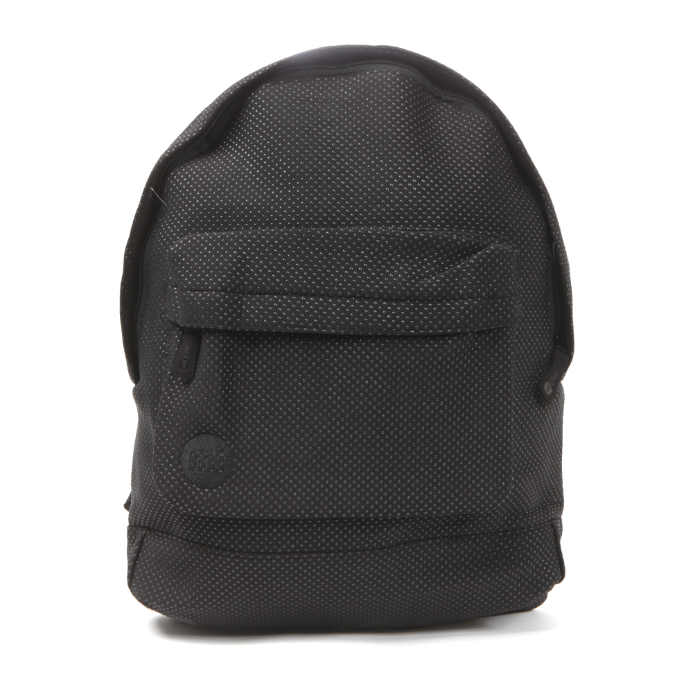 Neoprene Dot Backpack main image