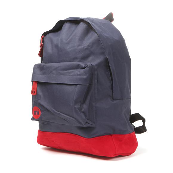Mi Pac Unisex Blue Classic Backpack main image
