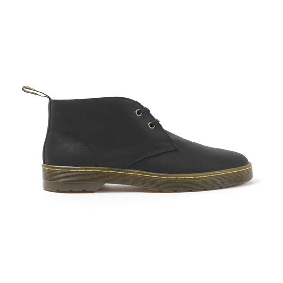 Dr Martens Mens Black Cabrillo Boot main image