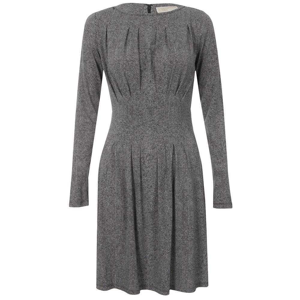 Lansown Pleat Dress main image