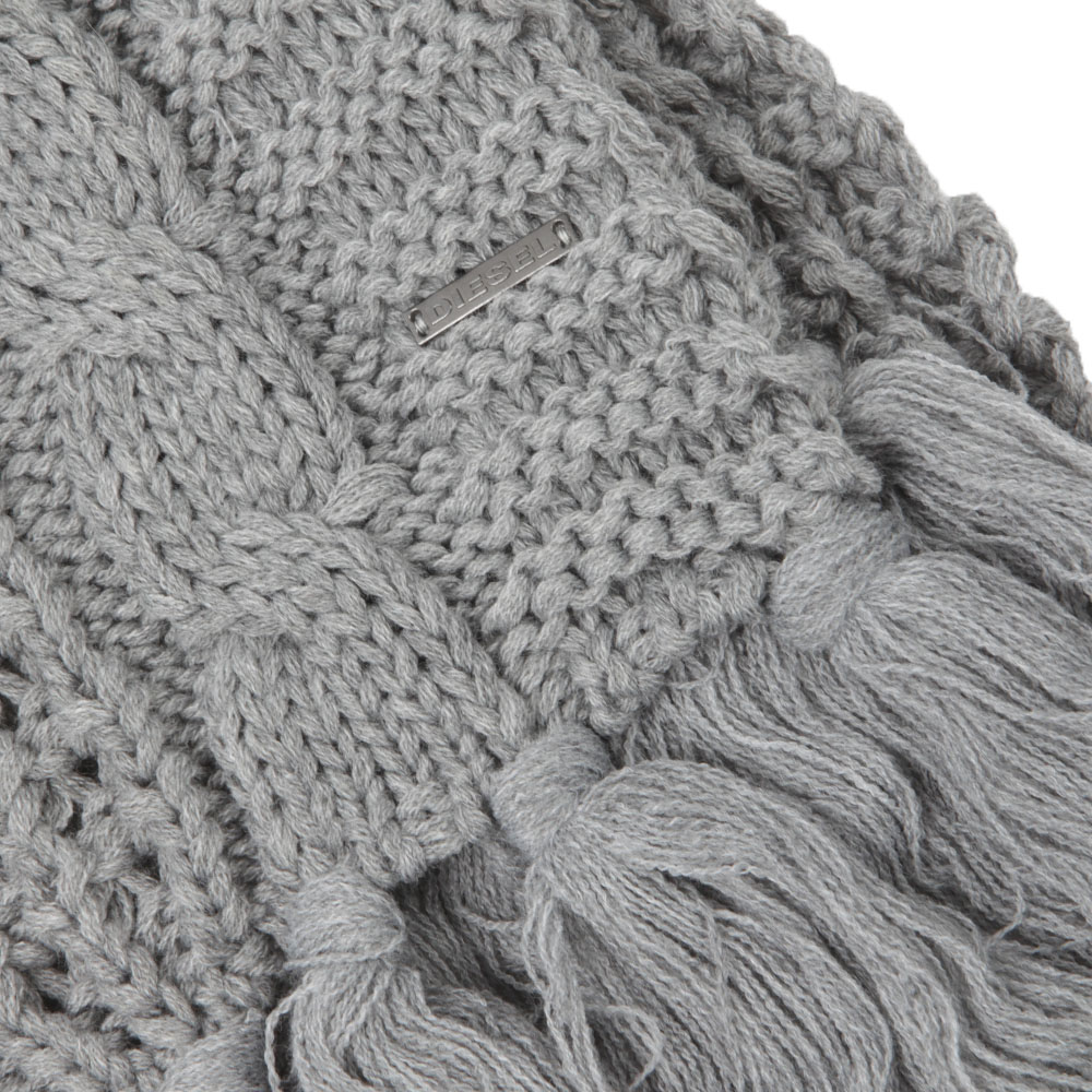 K-Marylin Knitted Scarf main image