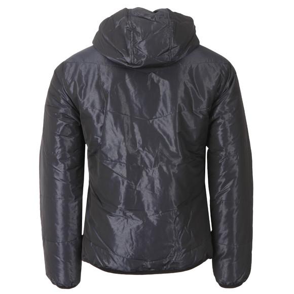 Luke Mens Blue Emersion Reversible Quilted Jacket main image
