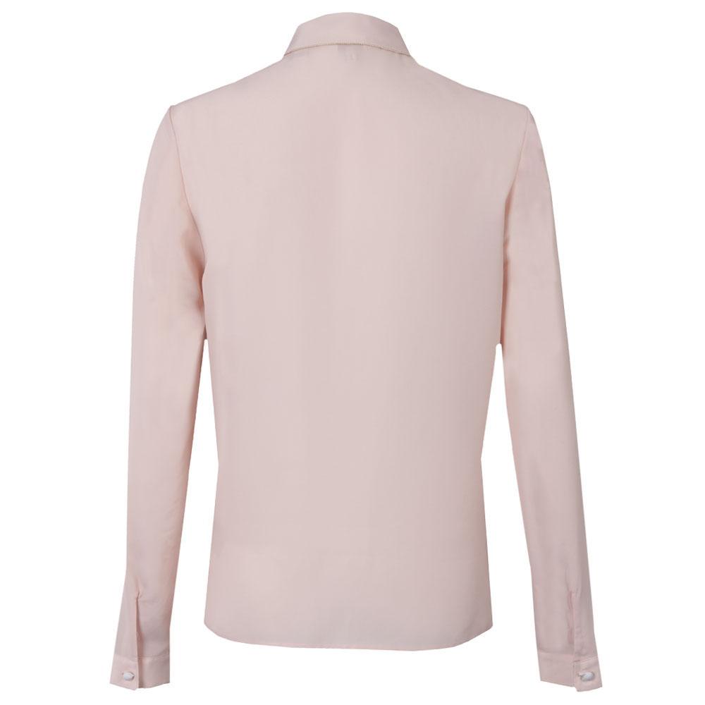 Caresse Silver Chain Detail Shirt main image
