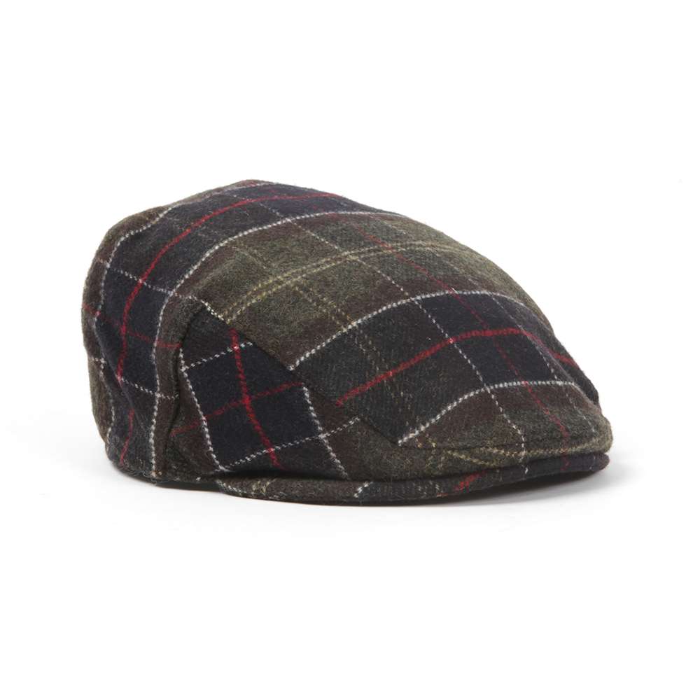 Classic Wool Cap
