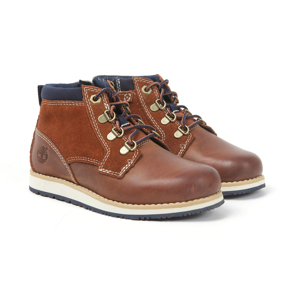 Rollinsford PT Lace Boot main image
