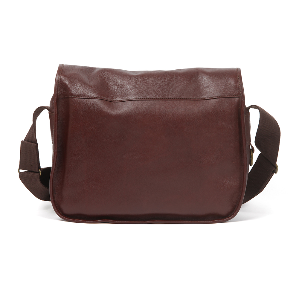 Leather Tarras Bag main image