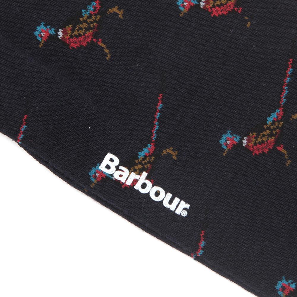 Mavin Pheasant Socks main image