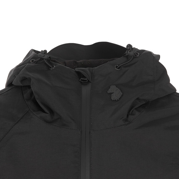 Luke Mens Black Submarine Door Technical Jacket main image