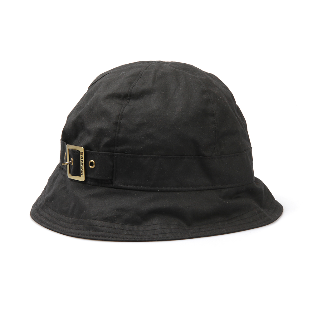 Wax New Trench Hat main image