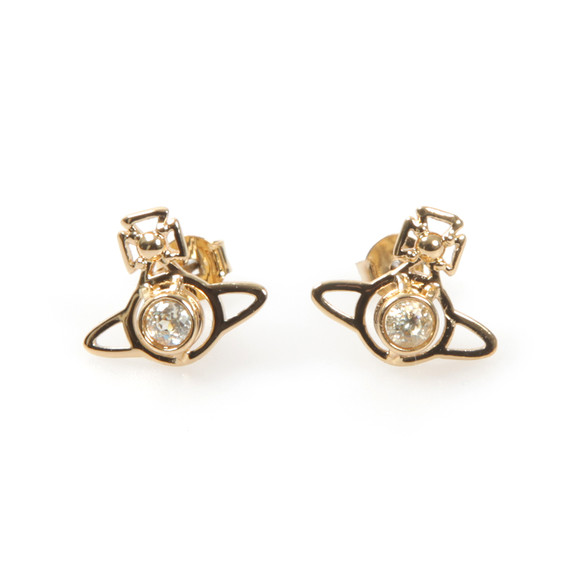 Vivienne Westwood Womens Gold Nora Earrings main image