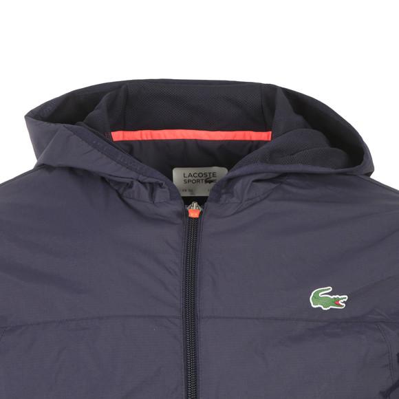 lacoste sport bh1564 jacket masdings. Black Bedroom Furniture Sets. Home Design Ideas