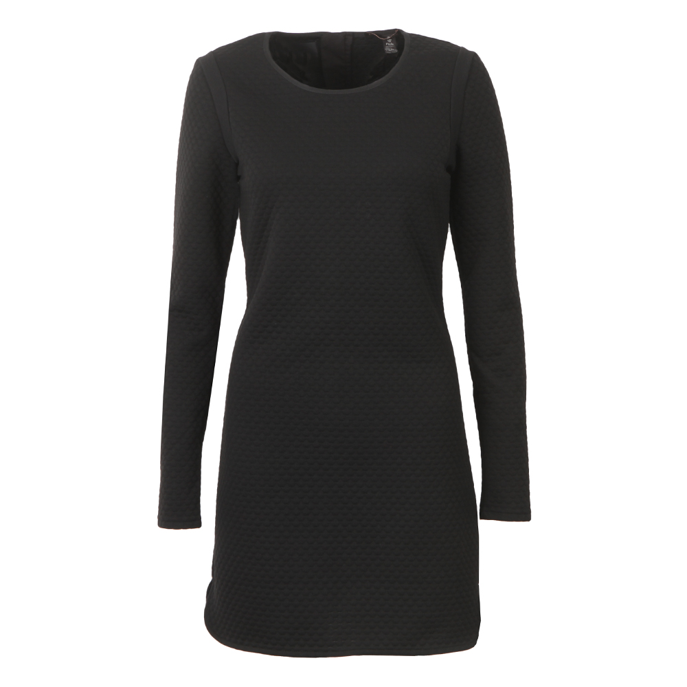 Jacquard Sweat Dress main image