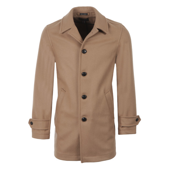 Gloverall Car Coat | Masdings