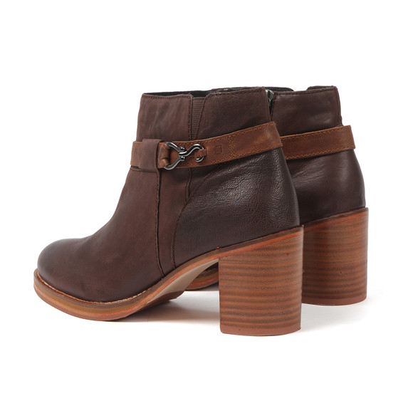 J Shoes Womens Brown Bayswater Boot main image