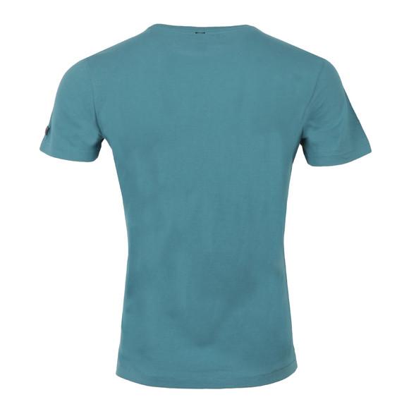 Replay Mens Green M6789R S/S T-Shirt main image