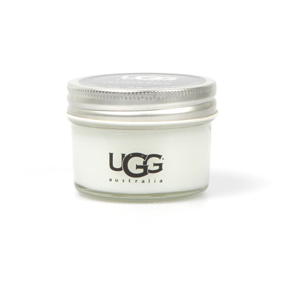 Ugg Womens Beige Leather Balm main image