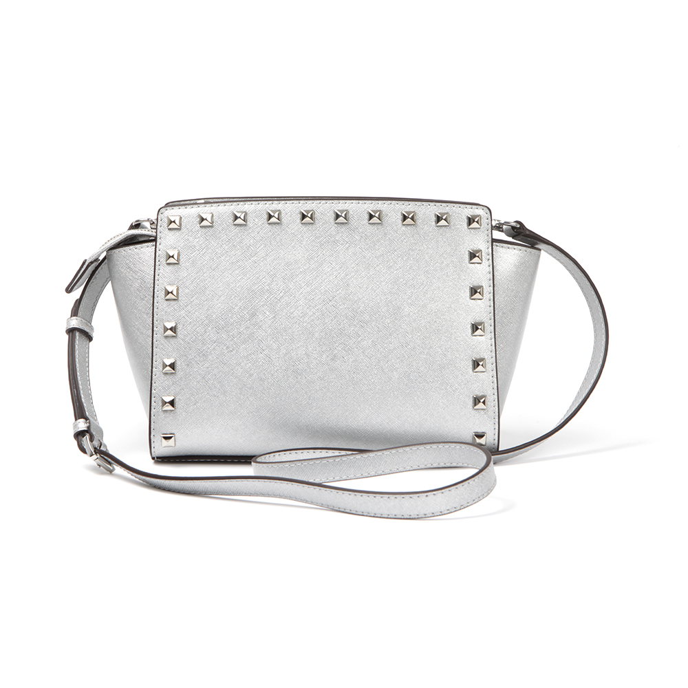 Selma Stud Messenger Bag main image