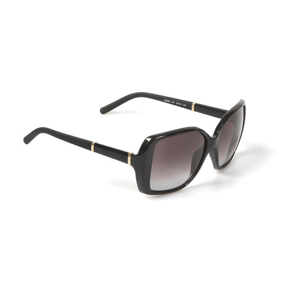 Chloé Womens Black 26709 Sunglasses main image