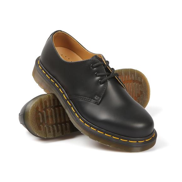 Dr Martens Womens Black 1461 Shoe main image