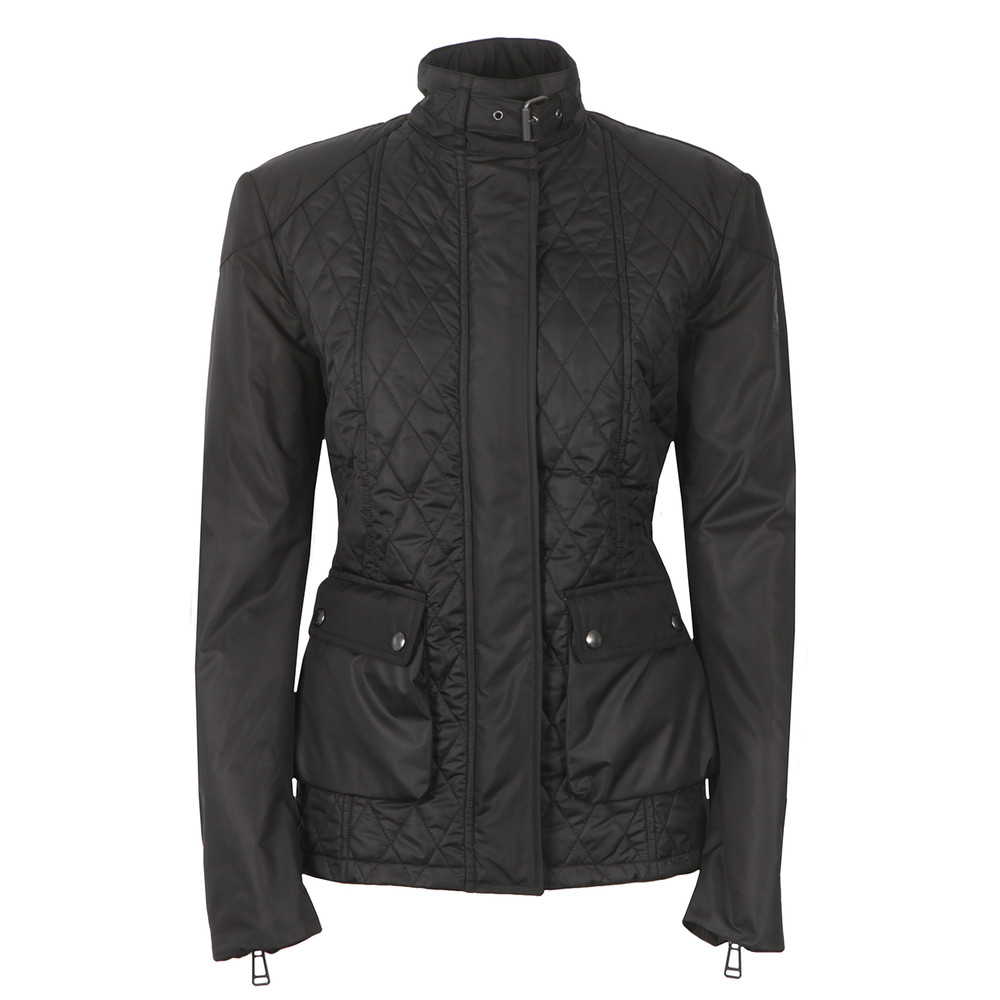 Aynsley Jacket main image