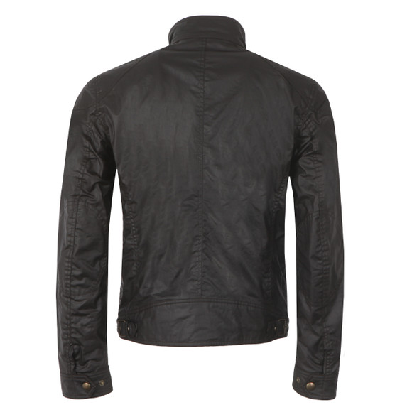 Belstaff Mens Brown Racemaster Wax Blouson main image