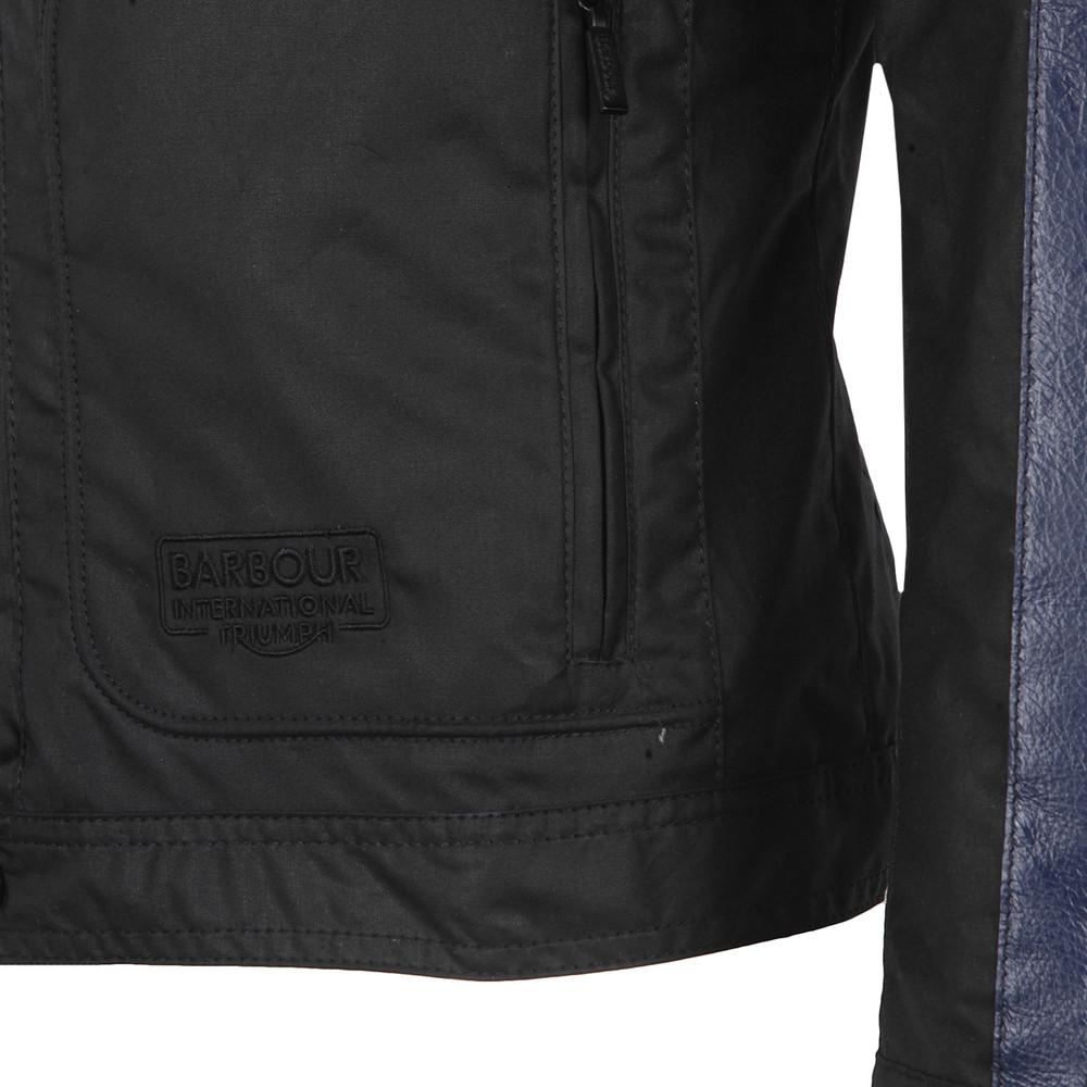Sealent Wax Jacket main image