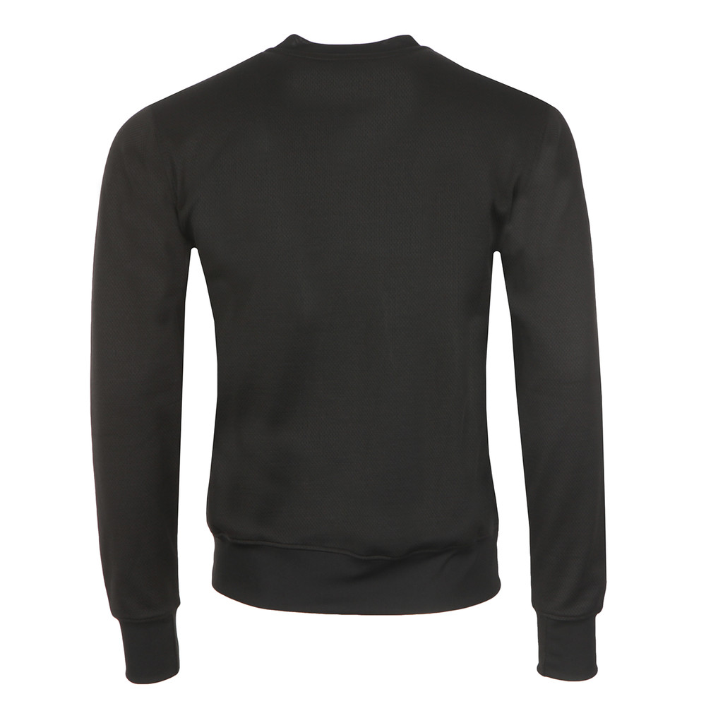 Perforated Sweatshirt main image
